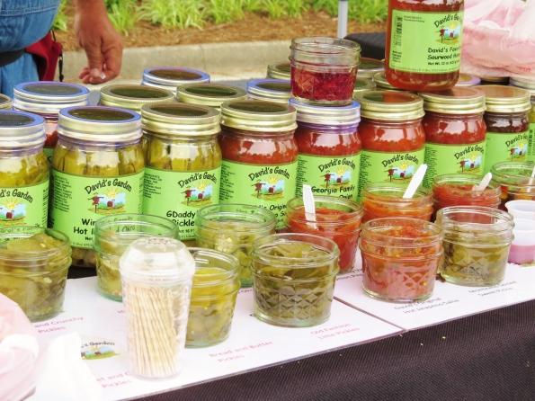 David's Garden Products