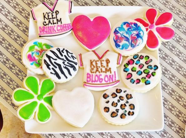 Mae's sugar cookies