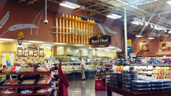 Kroger, Boars Head, deli, grocery, grocery shopping, Grocery store