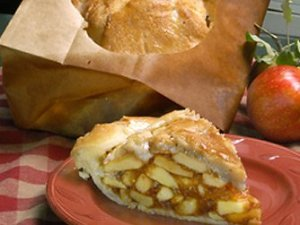 apple pie, dessert, Thanksgiving, holiday, dinner