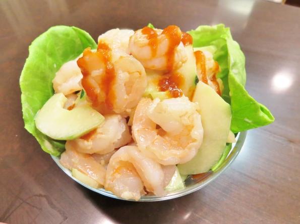 shrimp, fish sauce, weight loss, low carb, recipe