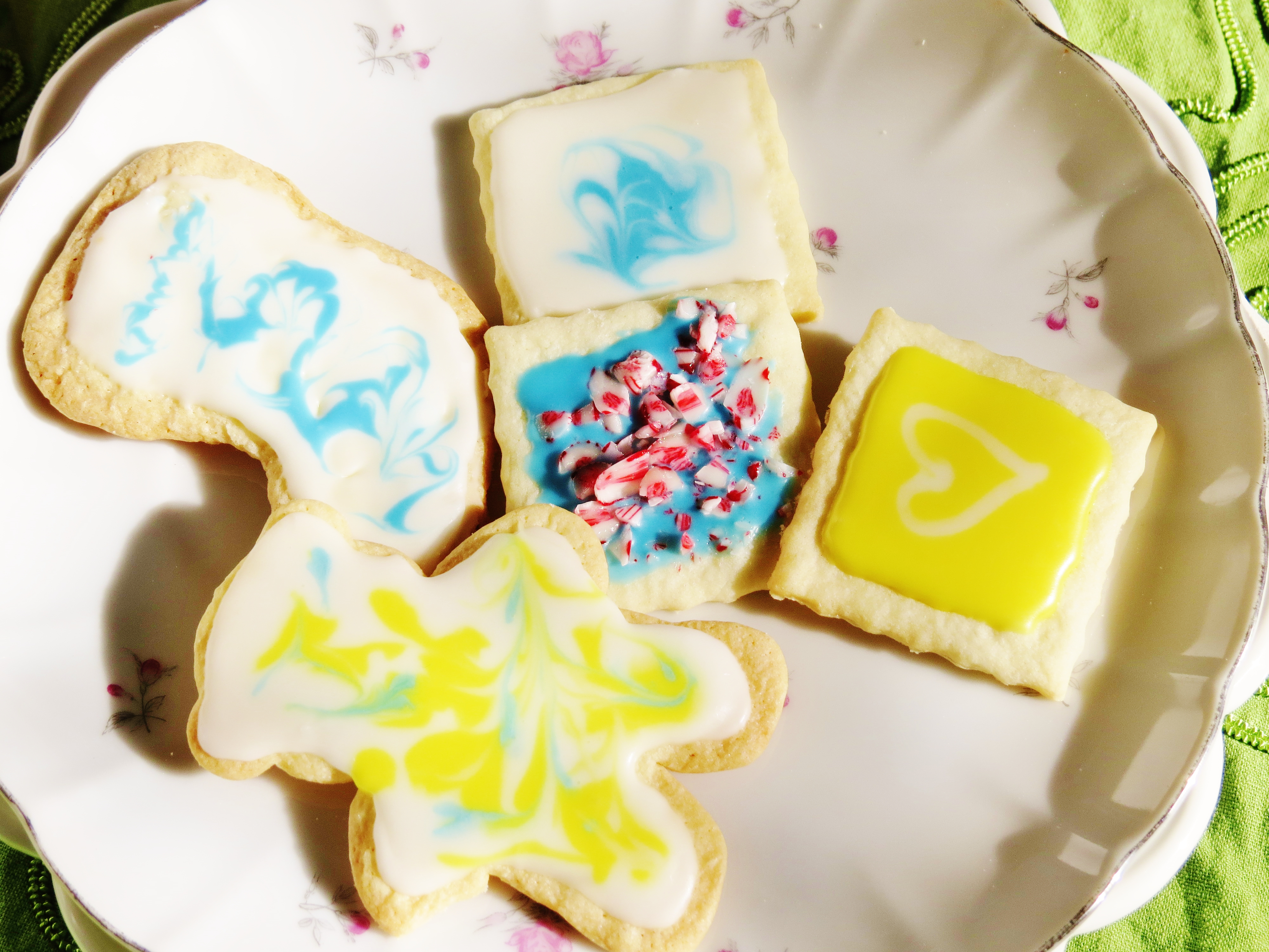 with royal icing cookies with royal icing moravian royal icing ...