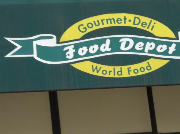 Gourmet is international